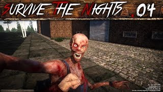 Survive The Nights #04 | Bluten statt looten & Campfire | #STN Let's Play Gameplay Deutsch thumbnail