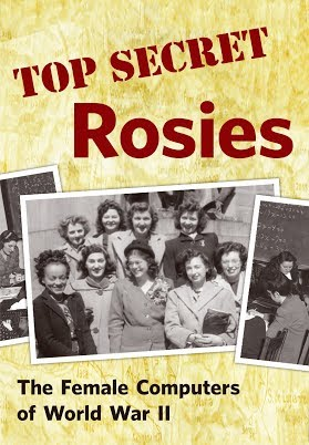 Image result for top secret rosies documentary