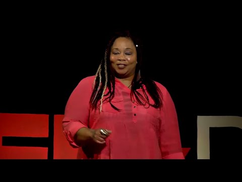 Safety and The Harm Free Zone | Nia Wilson | TEDxDurham