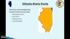 Illinois Constitution Test: Part I-State History/Overview