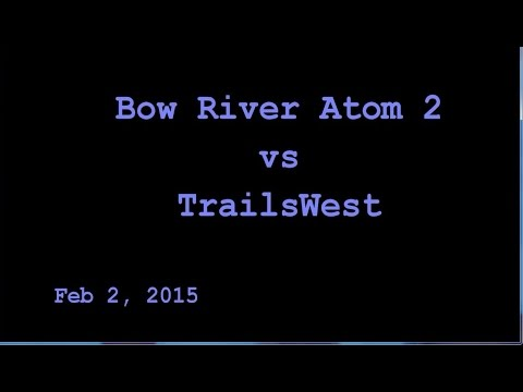 2015 Feb 02 BR s TrailsWest