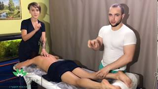 Мануалка Стоп. Осложнения после мануальной терапии?