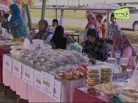 Download Bazar Ria Sekolah Rendah Tutong Kem