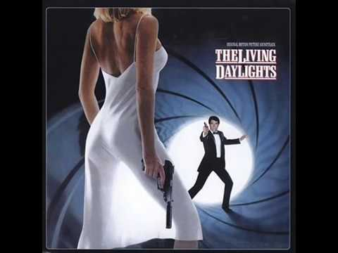 James Bond - The Living Daylights | Soundtrack Suite (John Barry)