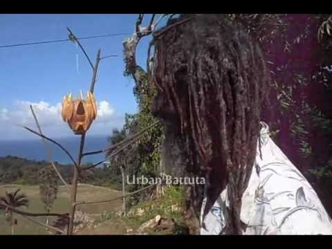 Interview with Local Rasta on Social, Economic Transitions etc. in Jamaica