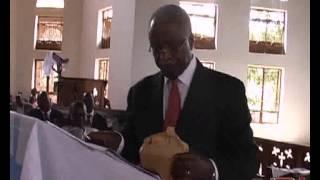 Mbabazi e Luweero: Nadduli alidde ebigambobye thumbnail