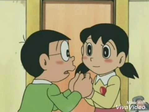 Nobita shizuka tere SANG YAARA