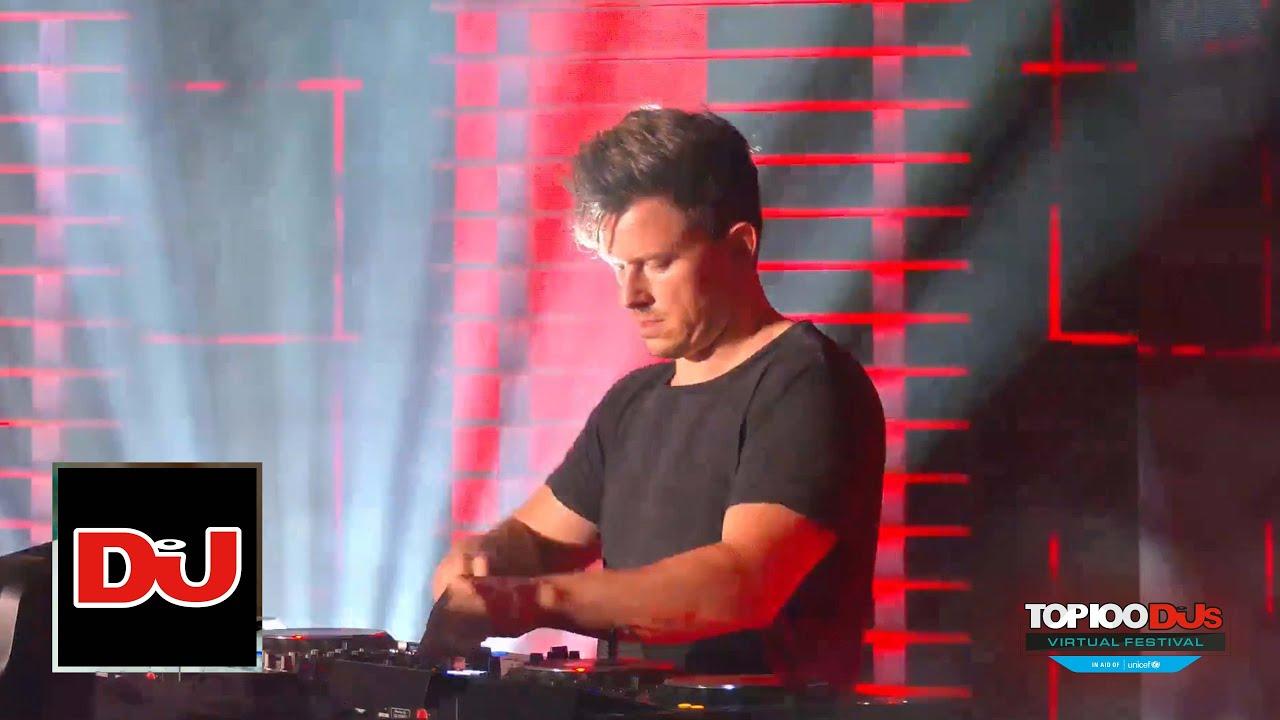 Fedde Le Grand DJ Set From The Top 100 DJs Virtual Festival 2020