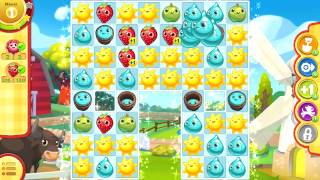 Farm Heroes Saga Android Gameplay #8 #DroidCheatGaming screenshot 1
