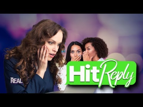HIT REPLY – Part 1: Yvette Nicole Brown Is a Lightweight, and More!