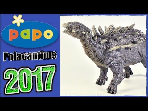 Papo 2017 Polacanthus