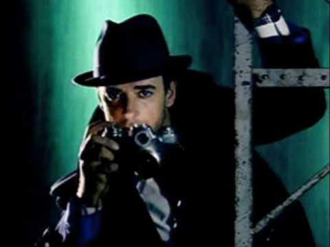 Gustavo Cerati - Crimen (Karaoke - Versión Fogón)