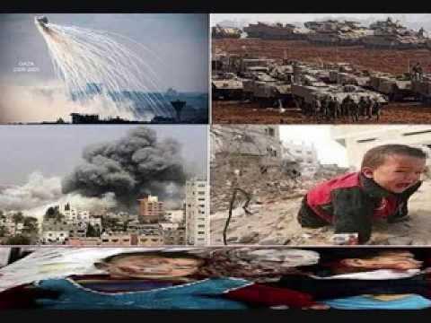 Hesham El Sadr 9-1-2009 Gaza - Radio Arenys