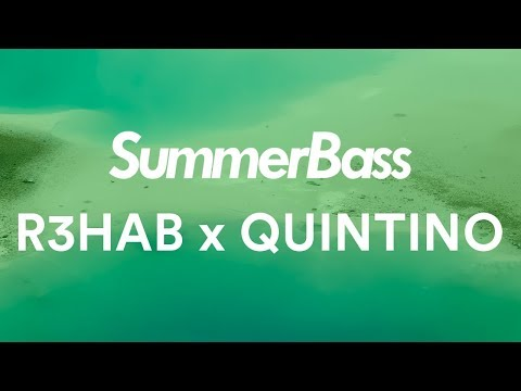 R3hab x Quintino - I Just Can't [BASS BOOSTED]