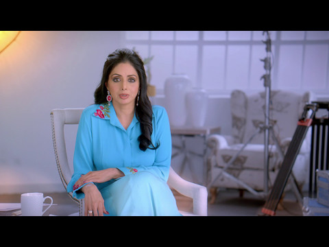 Thumbnail: HAPPY MOM's DAY | Sridevi B Kapoor | MOM | Releasing 7th July