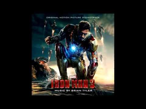 Iron Man 3  Tony Stark Dancing Song  Joe Williams   Jingle Bells