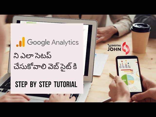 How to Connect Google Analytics with WordPress?