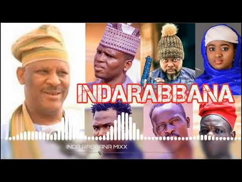 Download Sabuwar Wakar Dauda Kahutu Rarara (Inda Rabbana Usman Bello) Latest Audio 2021