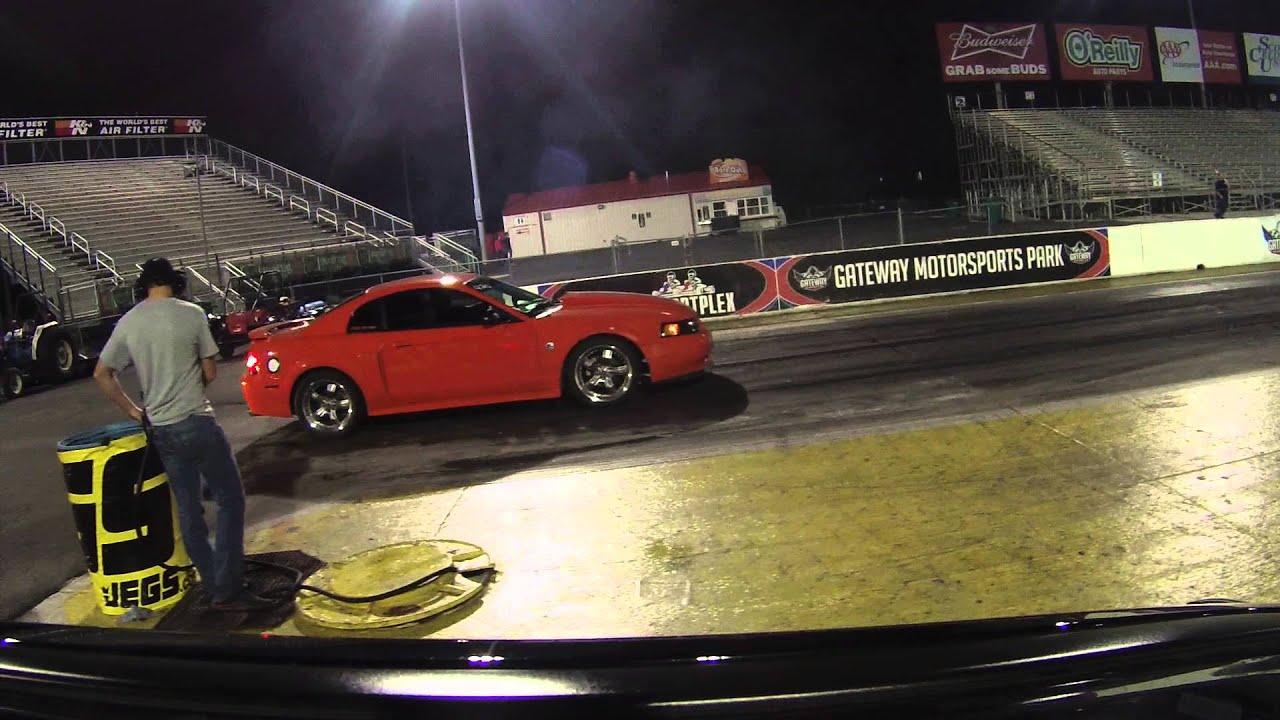 Mustang Vs Honda Accord