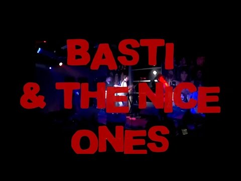 BASTI & THE NICE ONES - COME TOGETHER (THE BEATLES COVER)