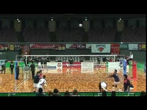 James Ontere`s 53 points match Full game. Against FC Tokyo