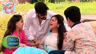 (VIDEO) Raman & Ishita Lose Their Child In An Accident | Yeh Hai Mohabbatein | Star Plus