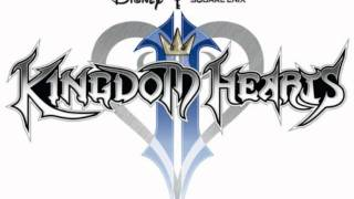 Kingdom Hearts II - Tension Rising Remix