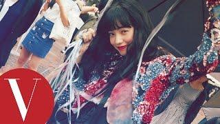 小松菜奈是誰?GD傳聞中的女友,新世代最具潛力新人,或者…… 套句日本人...