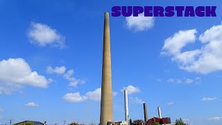 SUPERSTACK - Rise and Fall of an Icon