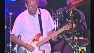 Eric Clapton - River Of Tears, BRA, Oct 13, 2001