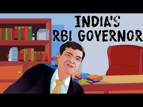 Why India's RBI Governor Raghuram Rajan left his position