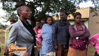 Taasa Amakaago: Kiganda ssi muganda wange -Mutendwa (Yasin Kiganda) Part C of Part 2