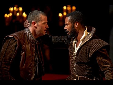 Honest Villains & Noble Killers: The Iago/Othello Character Dynamic | The Forum | Stratford Festival