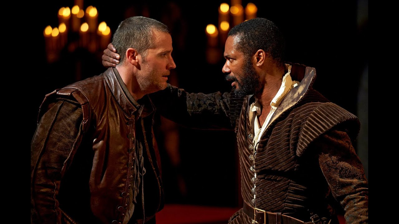 Iago (Othello)