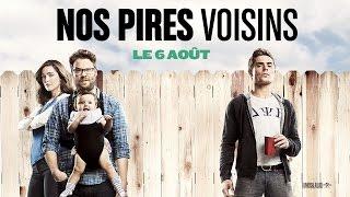 Nos Pires Voisins / Bande-annonce 2 VOST [Au cinéma le 6 août]