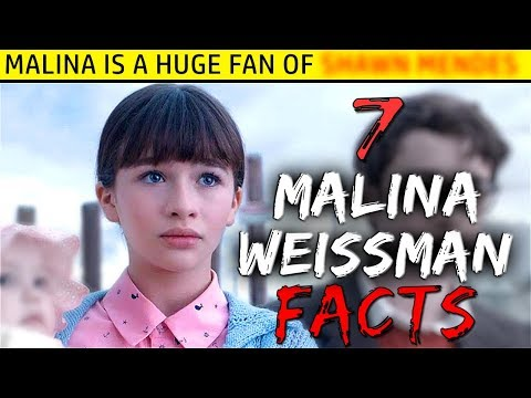 7 Malina Weissman Facts You Need To Know