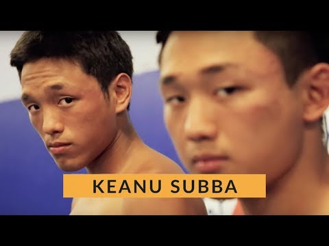ONE Feature | Keanu Subba's Brotherly Love
