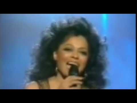 Download Diana Ross The best years of my life UK tv,1993