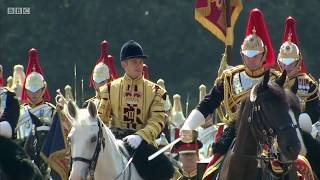 Trooping the Colour 2018 - Full Version