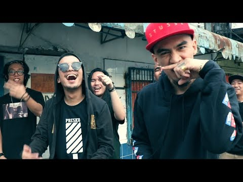 Bugoy na Koykoy - She Wanna Fuck feat. Ives Presko (Official Music Video)