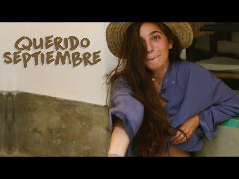 Carta a septiembre | Albanta