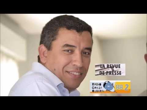 Développement économique d'Alès Agglomération : interview de Jalil Benabdillah