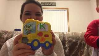 Toddler Toys Review