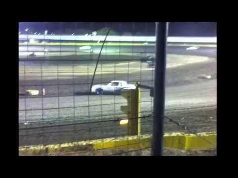 Lady Luck Speedway- B&S Motorsports