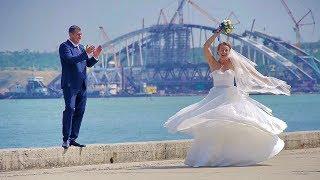 Свадебный Клип Геннадия и Кристины Павловских