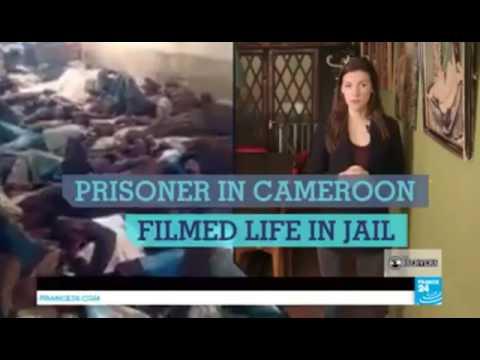 Inside Cameroon's most dreadful prison
