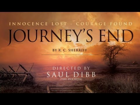 Journey's End Soundtrack List