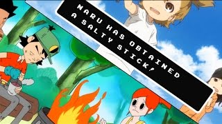 bcg reacts scientifically accurate pokemon a salty stick