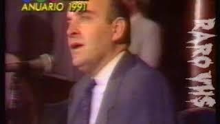 Asume Domingo Cavallo: Convertibilidad y Des-regulación del Mercado 1991