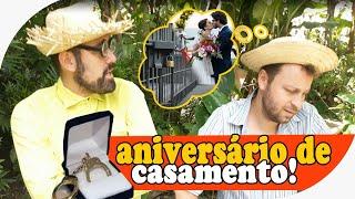 Baixar Aniversário de casamento - Marcelo parafuso Solto